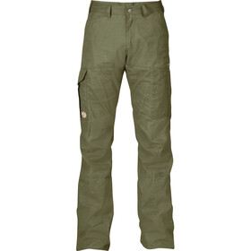 Fjällräven Karl Pro Trousers Men green